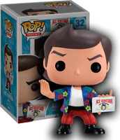 Funko pop ace ventura dibujos figure figura tv television toys film movies