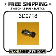 3D9718 - SWITCH AS-PUSH BUTTON 3F1006 for Caterpillar (CAT)