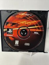 Need For Speed 3 Hot Pursuit Sony Playstation One PS1 PSX Game Disc Only
