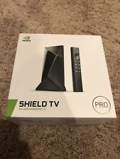 Nvidia Shield TV Pro 4K HDR Streaming Media Player 2019