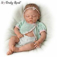 Adorable Morgan Ashton Drake Baby Doll by Linda Murray 20 inches
