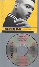CD--SUPER CAT -- GIRLSTOWN----5 VERSIONS, 1995-