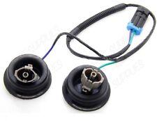DUAL KNOCK SENSORS WIRE HARNESS Fits GM LS1 LQ9 LS6 6.0L 5.3L 4.8L 8.1L HUMMER