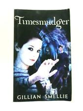 Timesmudger Gillian Smellie 2014 Book 31900