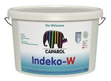 Caparol Indeko-W 12,5 Liter -Wirkstoff-Farbe gegen Schimmelbefall-