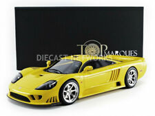 TOP MARQUES COLLECTIBLES - 1/18 - SALEEN S7 TWIN TURBO - 2004 - TOP53D