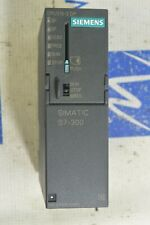 Siemens Simatic S7-300, 6ES7 315-2AG10-0AB0, CPU315-2 DP Processor 24VDC *USED