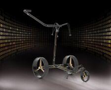 JuCad Carbon Travel 2.0 - SPECIAL - exklusiver Elektrotrolley - Sonderedition!