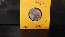 10sen--1973--parliment--unc
