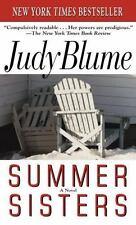 Summer Sisters by Judy Blume (1999, Mass Market)