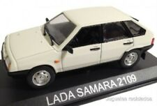 Magazine #3 1:43 LADA SAMARA Sport T3 special issue Auto Legends USSR