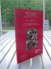 DESDE LAS ORILLAS DE LA POLITICA BY GABRIELA CASTELLANOS 1996