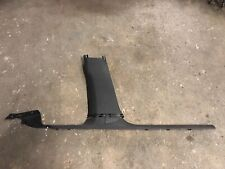 VW PASSAT CC 2.0 TDI 10 -17 b pilar plate Front Left Interior Sill Trims covers