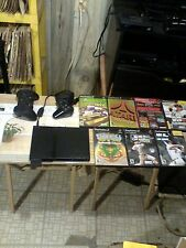 Sony PlayStation 2 Video 7 Games Console DVD Player Wireless Controller PS2