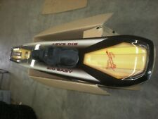 "Vintage 90s CONNELLY ""Big Easy"" Slalom Water Ski Board w/ Original Bindings RARE"