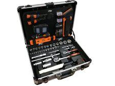 Malette Coffre à outils Aluminium 176 Pièces  - WORK MEN - 60176ALU