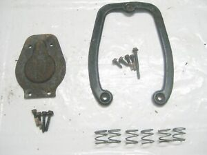 Craftsman 358795791 Hedge Trimmer Plate Assembly Part 530036046, 530029916