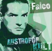"FALCO ""AUSTROPOP KULT"" CD NEUWARE"