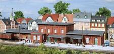 Auhagen TT 13328: Stazione Wank (Kit di costruzione)