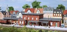 Auhagen TT 13328: Gare Wank (Kit de montage)