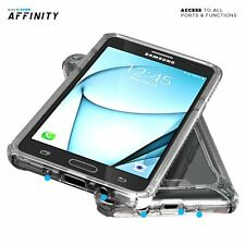 POETIC Affinity Dual material Protective TPU Case for Samsung Galaxy On5 Clear