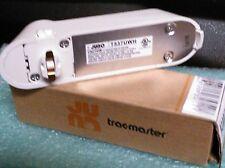 Juno Lighting T537UWH Trac-master Low Profile 12v Electronic Transformer White