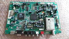"Tarjeta Principal AV para Goodmans 32"" LED TV 5800-a8m180-01 v6.2 20060509"