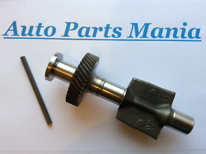 Audi A3 A4 2.0 tdi Oil Pump Balance Shaft 24hrUKdelivery GUARANTEE 4 LIFE