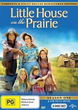Little House On The Prairie : Season 1 (DVD, 2015, 6-Disc Set) New And Sealed