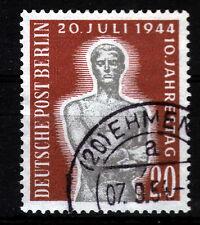 Berlin 119, O, 10 Jahre Attentat auf Hitler