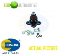 COMLINE FRONT LOWER SUSPENSION BALL JOINT OE REPLACEMENT CBJ7105