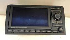 Navegación Plus Rns-E Radio DVD GPS 8P0035192 MP3 Sds Mmi Audi A3 8P1