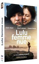 DVD *** LULU FEMME NUE ***  avec Karin Viard, ... de Sólveig Anspach