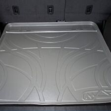 For Chevy Equinox 10-17 MaxLiner D2070 MaxTray Gray Cargo Liner Behind 2nd Row