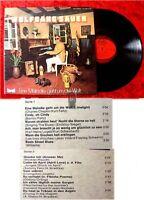 LP Wolfgang Sauer: Eine Melodie geht um die Welt
