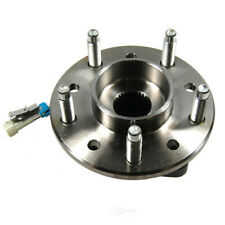 Axle Bearing and Hub Assembly fits 1999-2005 Pontiac Grand Am  C-TEK BY CENTRIC