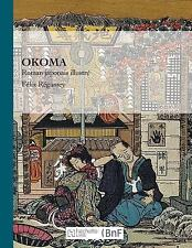 Okoma, Römische japonais Illustr