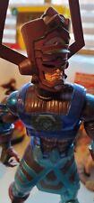 Marvel Legends ToyBiz Galactus BAF Complete Fantastic Four 2005 Build a figure