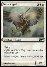 MTG 2x SERRA ANGEL - ANGELO DI SERRA - M13 - MAGIC