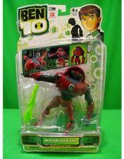 * NEW Ben 10 Omniverse WATER HAZARD Figure # 32174 Ultimate Alien Heroes *