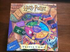 Harry Potter and the Sorcerer's Stone Trivia Game 2000