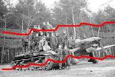 JU 87-Stuka-Sturzkampfgeschwader 1/StG 51-Beute Panzer/Tank-Skoda-Köln-23