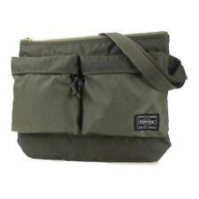 62a037268c33 PORTER Yoshida Bag 855-05458 Shoulder bag FORCE Olivedrab Fast Ship Japan  EMS