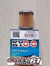 Filtre à huile Kawasaki KXF 250 2004 à 2017 (97M207K)