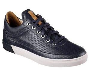 Men's MARK NASON by Skechers Canter Fashion Sneaker, 68572 /NVY Sizes 8-13 Navy