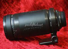READ Tamron 200-400mm Zoom Lens for Nikon D2 D3 D70 D80 D90 D200 D300 D700 D7000