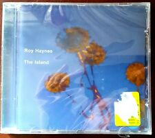 CD Haynes, roy-Islande Marcus Miller, George Adams - Neuf -