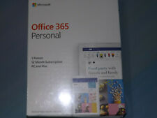 Microsoft Office 365 Personal for PC and Mac