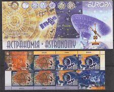 Eueropa Cept 2009 Belarus booklet ** mnh (ST013)