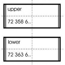 KOLBENSCHMIDT Conrod Bearing Set 77752600